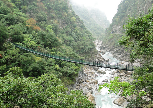 4 Days 3 Nights Taipei Amp Taroko Gorge Package Sunlight